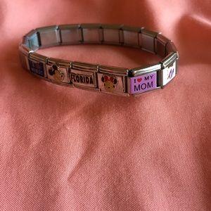 Jewelry - Italian (or modular) Charm Bracelet